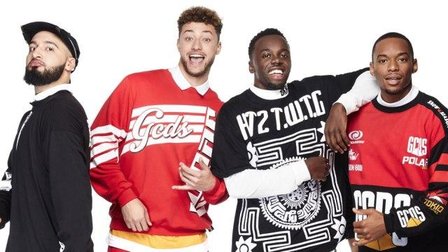 Has original music saved The X Factor?