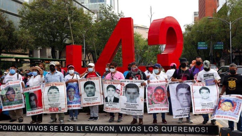 """119659669 b0981e6e 6827 4aeb 8ba2 a420ac197d6d - Expresidentes de México: la inédita consulta promovida por AMLO para """"juzgar"""" a los exdirigentes"""