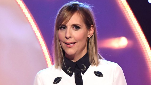 Mel Giedroyc: From The Generation Game to Shakespeare's Beatrice