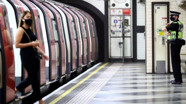 Tube commuter