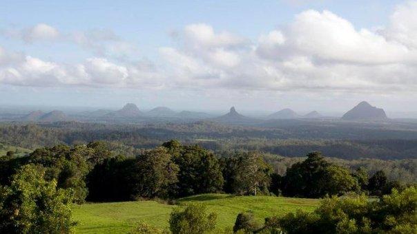 Paisaje de Queensland