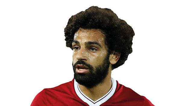 Image for: Mohamed Salah