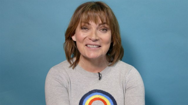 Lorraine Kelly: I'm training to go into space!