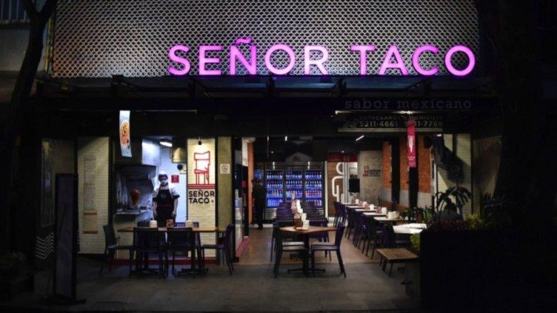 Restaurante en Ciudad de Mexico