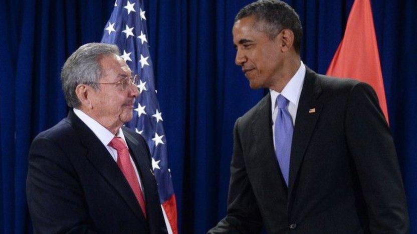 116437011 cubaobama - Qué impacto tiene para Cuba volver a la lista de países patrocinadores del terrorismo del gobierno de EE.UU.