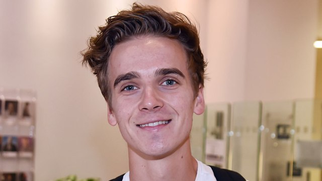 Strictly Come Dancing: YouTube star Joe Sugg joins line-up
