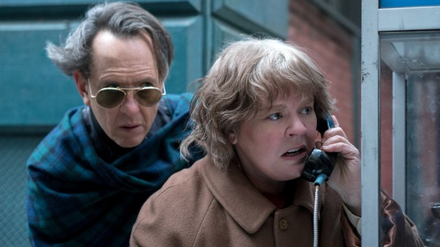 Oscars 2019: The nominees in full