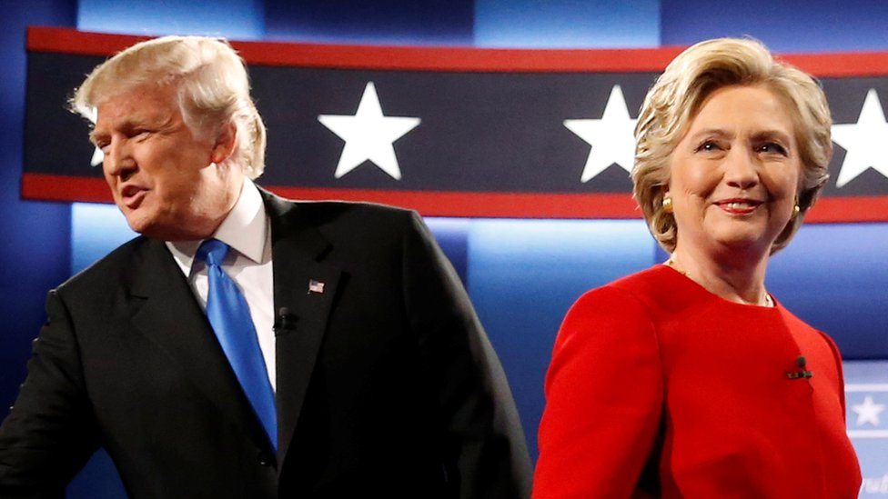 Qué quieres saber sobre las elecciones presidenciales en Estados Unidos? -  BBC News Mundo