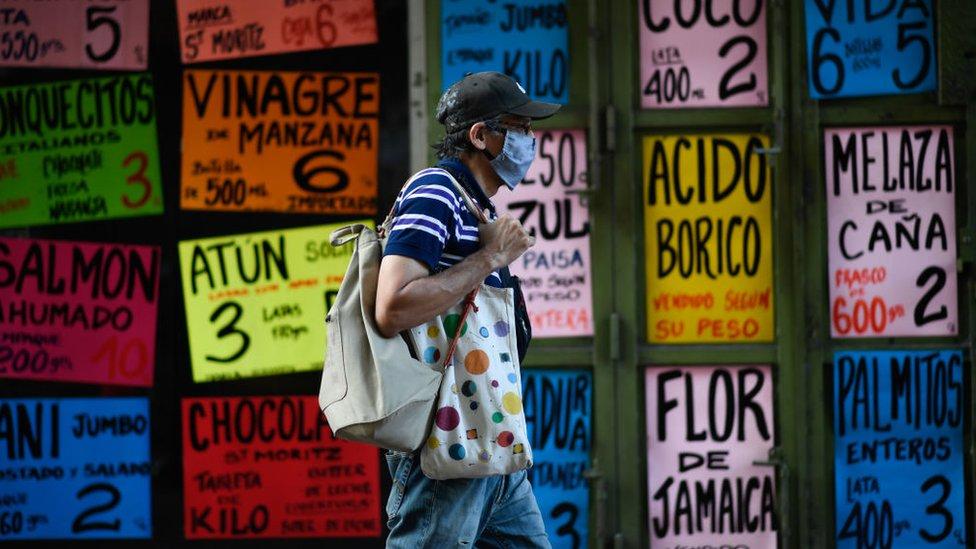 Por qué hay una inflación tan baja en América Latina y qué dice de la  economía de la región - BBC News Mundo
