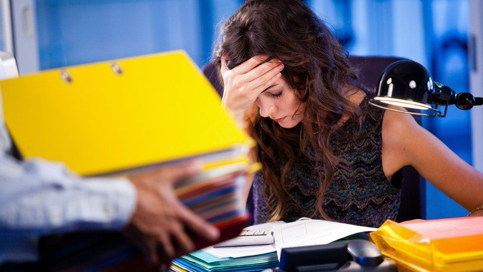 WHO jabarkan 'fenomena kelelahan bekerja', apa itu dan bagaimana  mengatasinya? - BBC News Indonesia
