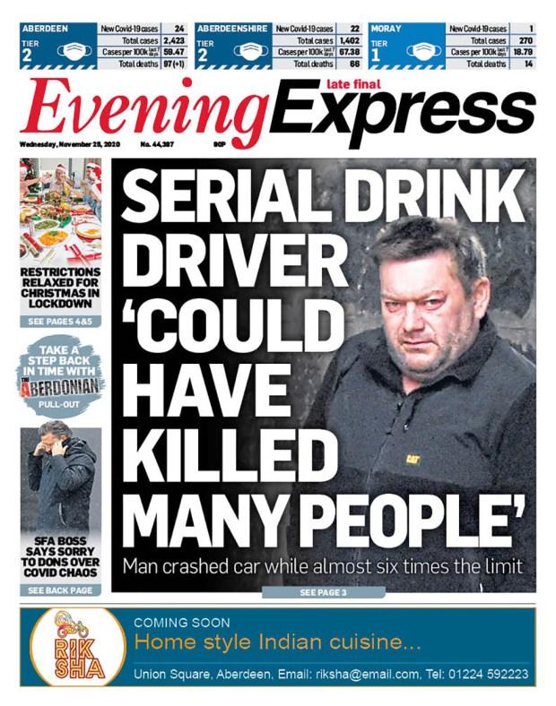 Evening Express