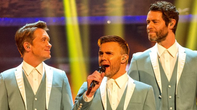 Manchester attack: Take That postpone concerts 'out of respect'