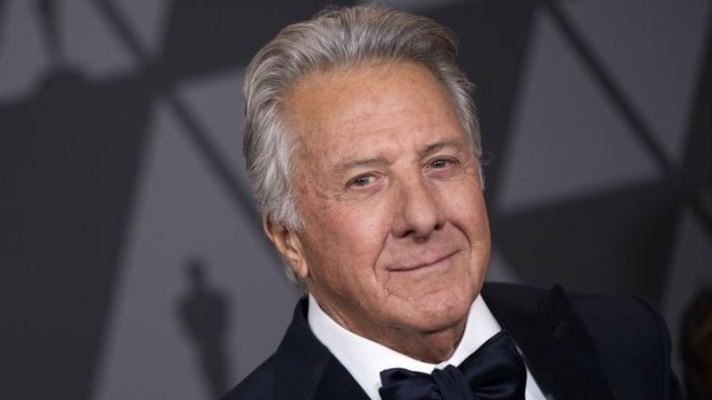 Dustin Hoffman faces new sex abuse allegation