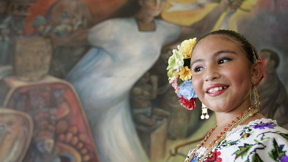 Mérida también fue seleccionada como la capital americana de la cultura para 2017.