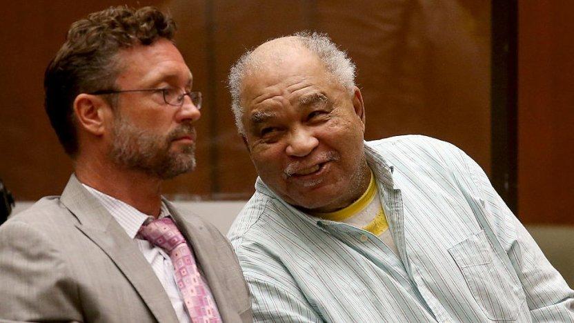 """104502342 gettyimages 567383225 - Samuel Little: Muere a los 80 años el """"mayor asesino en serie de la historia de Estados Unidos"""""""