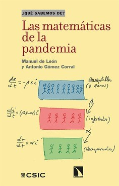 """The math of the pandemic"""