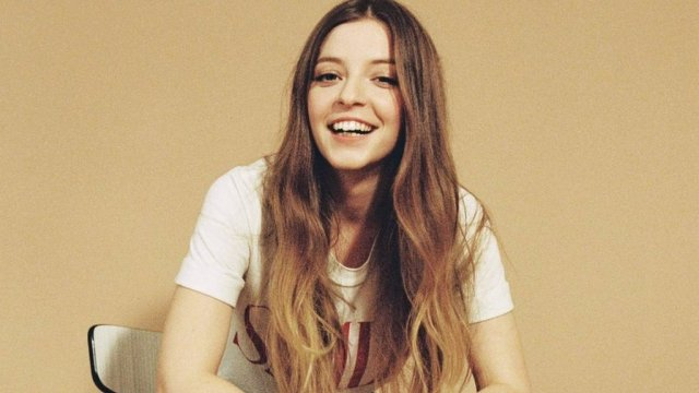 How Jade Bird went from 'brutal' open mic gigs to the Brit School and US success