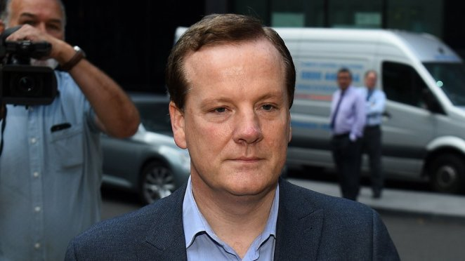 Elphicke arrives at court for sentencing