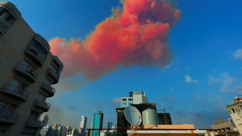 113812472 mediaitem113812468 - Líbano: qué se sabe de las causas de la devastadora explosión en Beirut que dejó decenas de muertos y miles de heridos