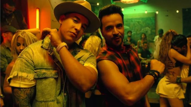 Despacito censored: Malaysia bans 'unsuitable' hit from state stations
