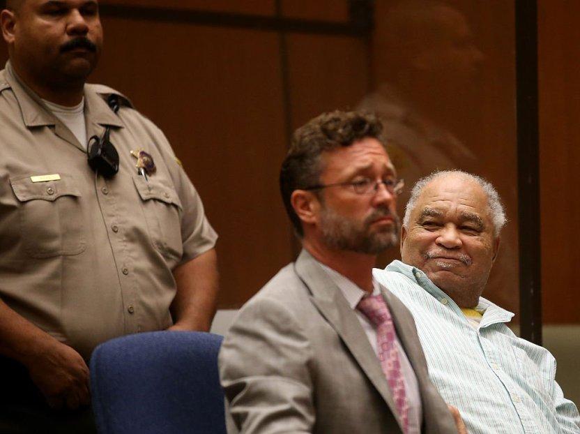 """104503692 gettyimages 567383221 - Samuel Little: Muere a los 80 años el """"mayor asesino en serie de la historia de Estados Unidos"""""""