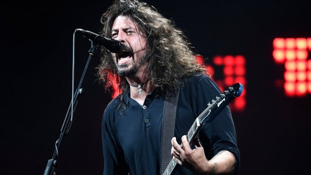 Foo Fighters ticket mix-up: The O2 criticised for links to ticketing site