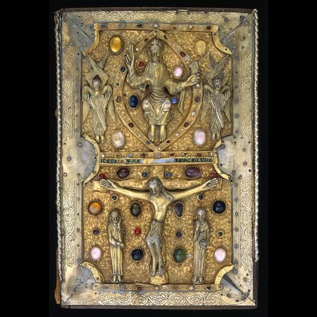 Gospels of Judith of Flanders