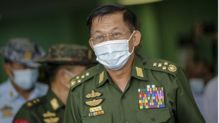 116747783 9fb382ac 8e5d 4e9b b7b5 0d4ac492c0fd - Myanmar: El ejército toma el poder tras la detención de Aung San Suu Kyi y otros líderes civiles