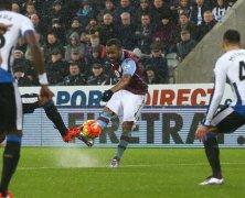 Video: Newcastle United vs Aston Villa