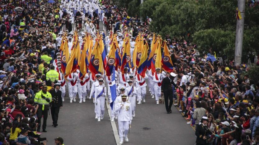 113521144 gettyimages 578139240 - Independencia de Colombia: 4 hechos clave que la historia oficial suele omitir