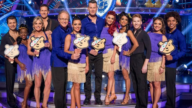 Children in Need raises record on-the-night total of £50.1m