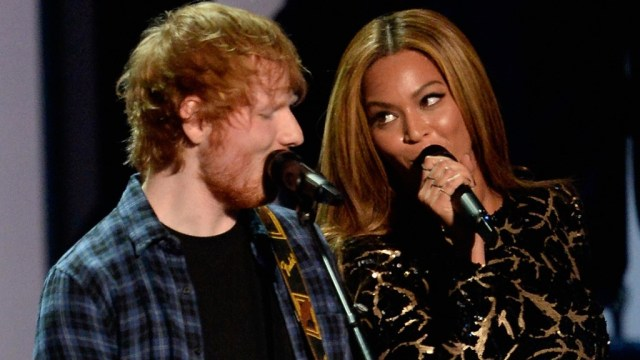 Ed Sheeran set for Christmas number one