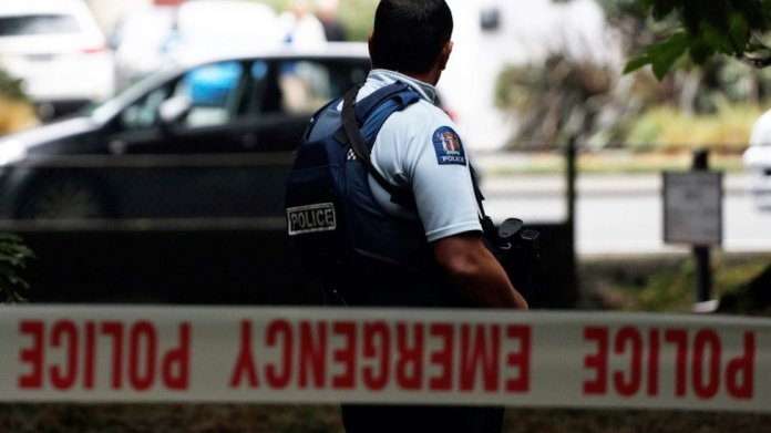 Christchurch Shootings Bad Actors Helped Attack Videos Spread Online Bbc News