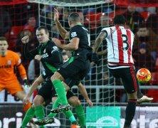 Video: Sunderland vs Stoke City