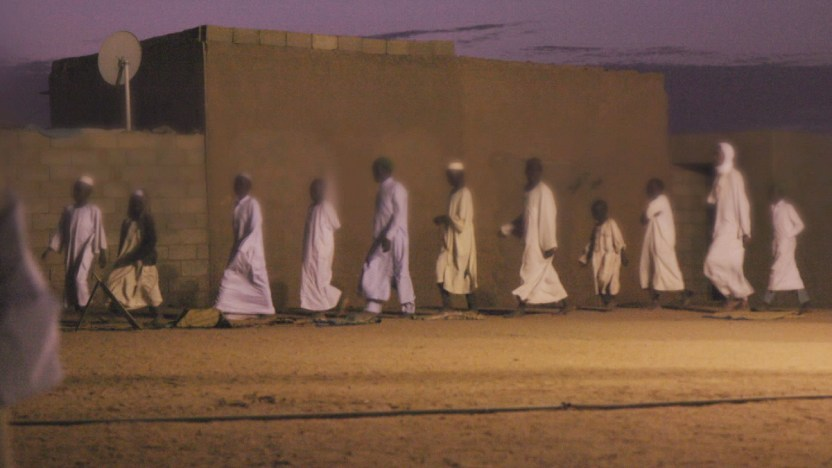 """115866815 1200chainso - """"Levanté la mirada y vi que tenían grilletes"""": las escuelas islámicas en las que encadenan a los niños"""