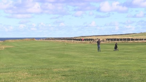 Westray Golf Course