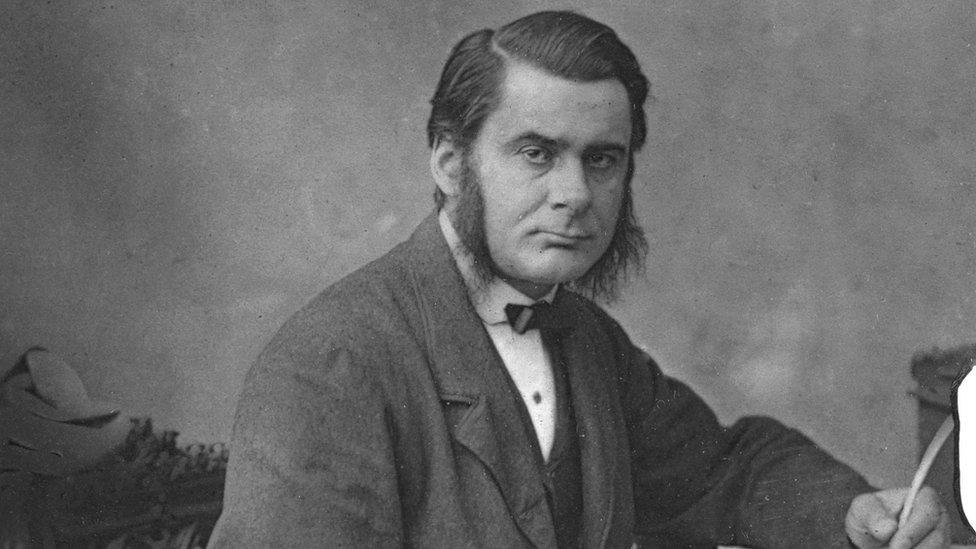 Thomas Henry Huxley, 1866'da