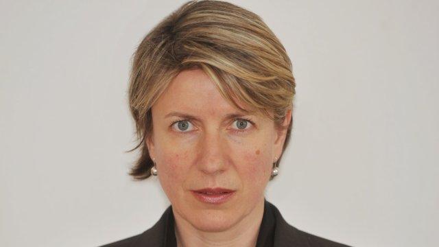 Ex-BBC reporter Liz MacKean dies after stroke