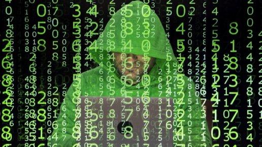 Imagen de un hacker