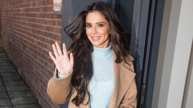 Cheryl 'not bothered' by relationship rumours