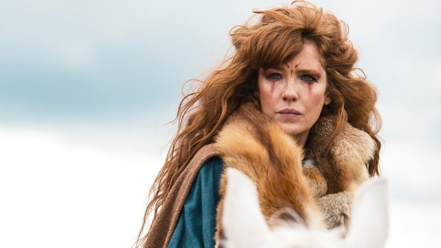 Will Gompertz reviews Sky Atlantic's drama Britannia ★★★☆☆