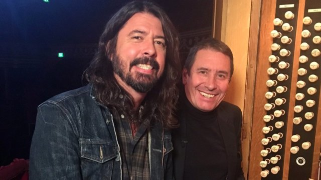 Five things we learned at Later with Jools Holland's 25th birthday