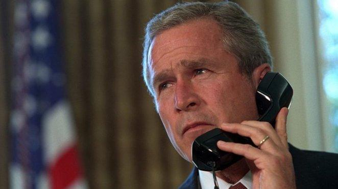 Eski ABD Başkanı George W. Bush