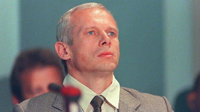 Janusz Walus:
