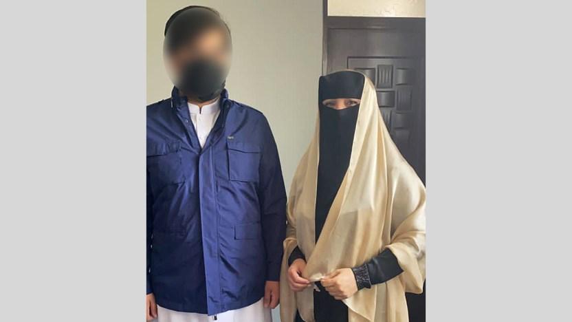 """120306746 zz grab l - Afganistán: """"Mi disfraz en el aeropuerto de Kabul y cómo escapé del país"""""""