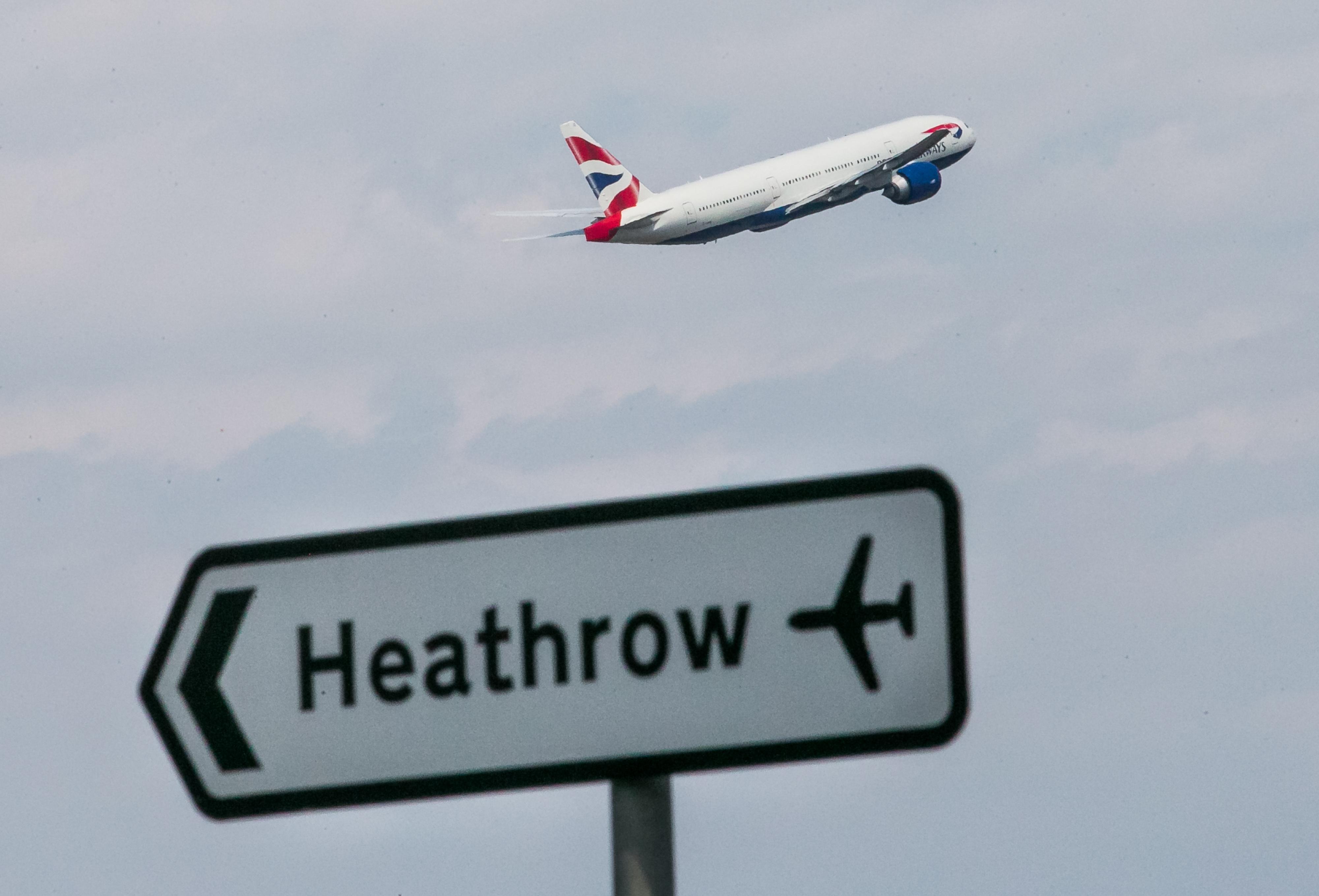Resultado de imagen para United Kingdom Brexit airlines