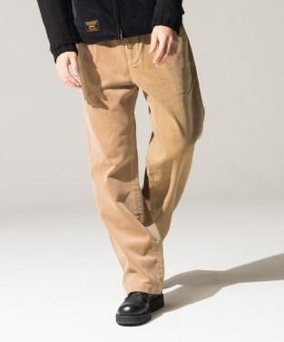 「Corduroy pants by Dickies/ディッキーズ別注 コーデュロイワイドパンツ」の画像検索結果