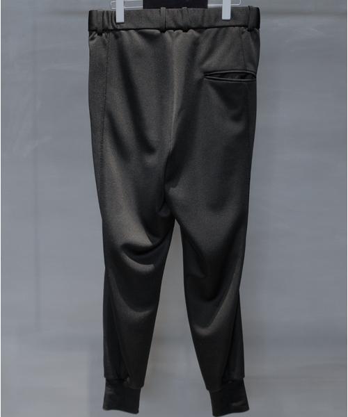 MYne(マイン)の「【MYne】ジャージートラックパンツ/TRACK PANTS(パンツ)」 詳細画像