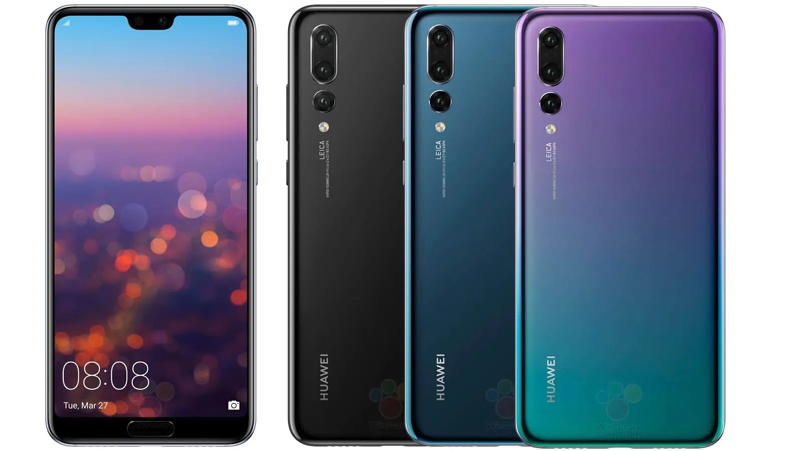 Ulefone Armor 2 Test X 4g Power 3s Reviews Update Huawei P20 Pro Midnight Blue Vs Black 9 1 6 Huawei Has Officially