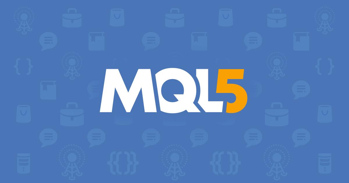 Scriptor - Trader's profile - MQL5.community